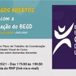 Convite II DIÁLOGOS ABERTOS 01 SETEMBRO